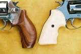 Craig Spegel   Custom Pistol Grips
